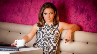 Raluca Ene (Chapter 4): In Romania, munca specialistului de PR este subestimata din punct de vedere financiar