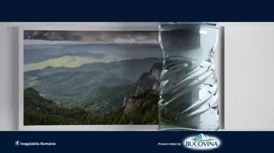 Bucovina - Mai presus de frumusete