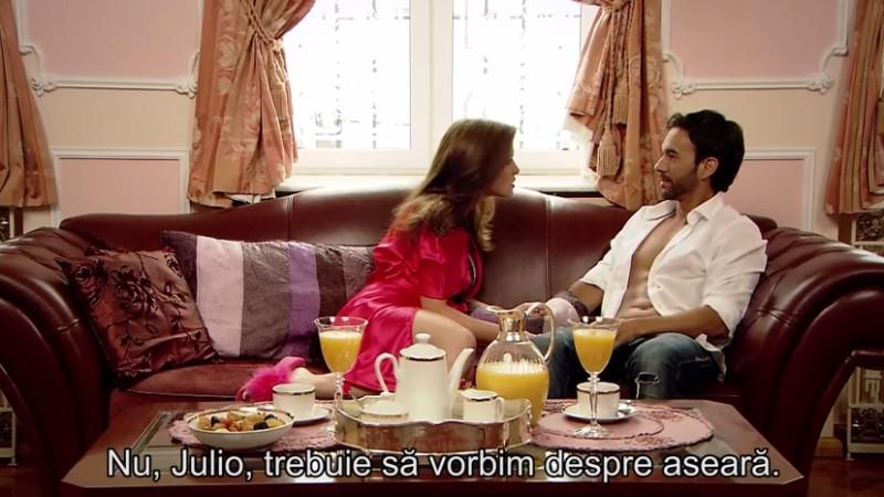 Bienvenidos en la telenovela de Lidl