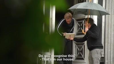 Bosch - The quietest burglars