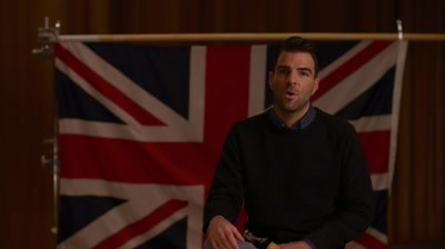 """Newcastle Brown Ale - Zachary Quinto Presents: """"Independence Eve"""" for Newport Brown Ale"""