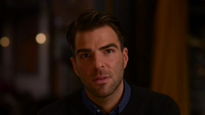 """Newcastle Brown Ale - Zachary Quinto Presents: """"The Craft of Acting"""""""