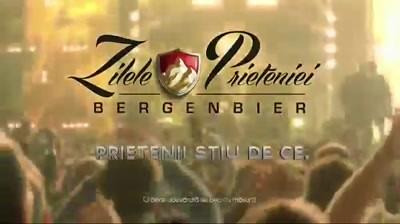 Bergenbier - Zilele Prieteniei Bergenbier, Bucuresti 2014