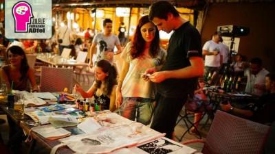 Cum sa faci lumea mai buna: primele 10 activari la Zilele Culturale ADfel 2014