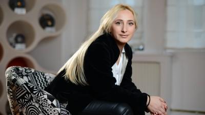 Andreea Nemens (GMP) despre castigarea pitch-ului pentru Romtelecom si COSMOTE