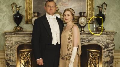 Rasturnare de situatie in dosarul 'Downton Abbey si sticla de plastic'