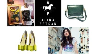 Cum isi gasesc arta romaneasca si caii locul in moda