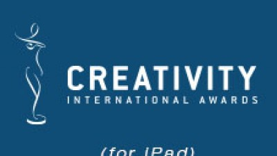 Creativity International Awards [iPad + Awards]
