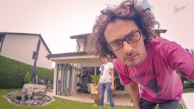 Dorin Moldoveanu: Videograful asta e un fel de om orchestra