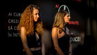 Playboy #generation a adus sexyness-ul la ADfel intr-un blind date pe bune