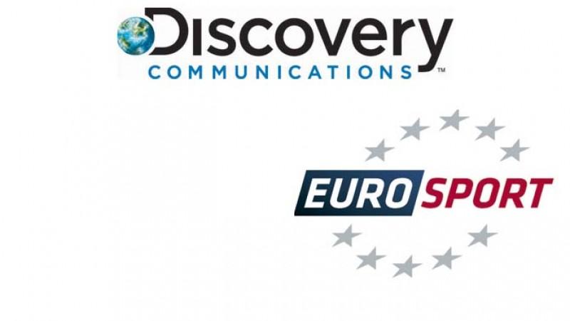 Echipele de distributie ale Discovery si Eurosport fuzioneaza in Regiunea Ceemea