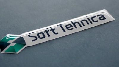 SoftTehnica - Branding & Webdesign