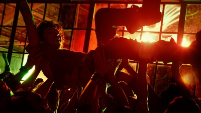Desperados continua petrecerile salbatice si neconventionale cu Desperados Wild Kite