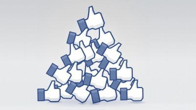 "Facebook interzice ""apasa Like ca sa intri in aplicatie"""