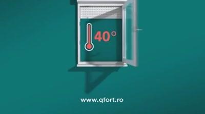 QFORT - Promotie Control Solar