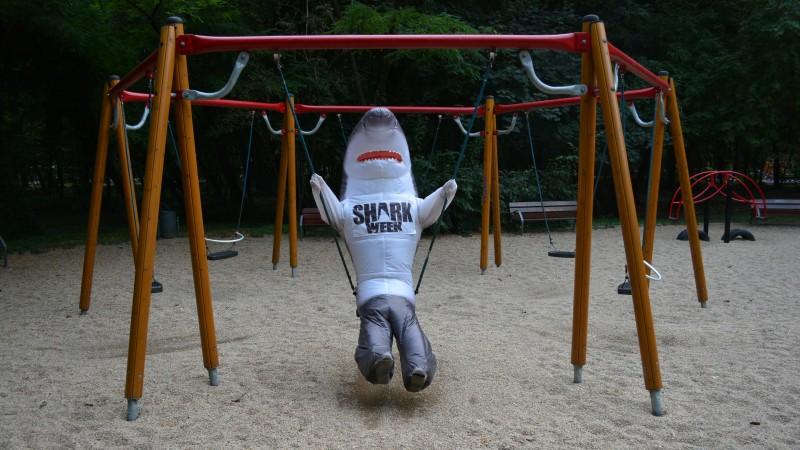 Anul acesta se implinesc 27 de ani de Shark Week. Iata cateva momente cheie