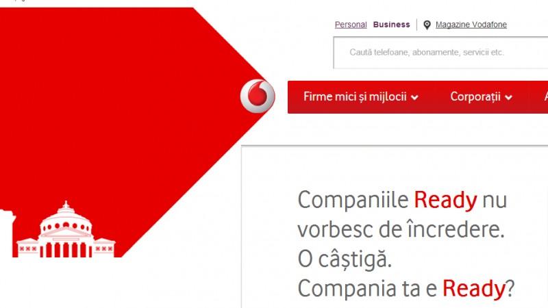 Vodafone Romania lanseaza serviciul de recunoastere automata a vorbirii, pentru abonatii care apeleaza *222