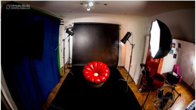 Xmedia Studio: Ne dorim sa lucram in domeniul foto-video in absolut orice zi libera din program