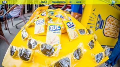 TUC ne-a facut zile galbene la ADfel 2014