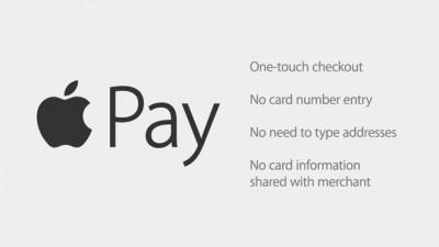 Visa si Apple lanseaza serviciul de plati Apple Pay