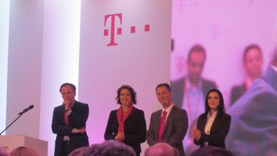 "Telekom aterizeaza in Romania: ""Life's for Sharing"" a devenit oficial ""Experiente Impreuna"""