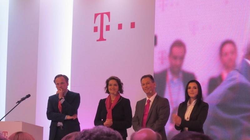 "Telekom aterizeaza in Romania: ""Life's for Sharing"" a devenit oficial ""Experiente Impreuna"""