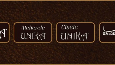 UNIKA - Logo vechi (grup)