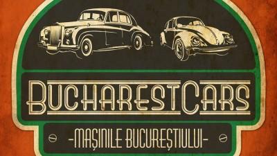 La vanatoare de masini clasice prin Bucuresti, cu Andrei Piciorus