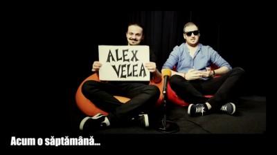Peste 2.000.000 de views pentru campania de teasing KISS FM pentru matinalul cu Sergiu si Andrei