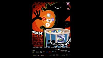Baga filme! Festivalul de Film Digital Kinofest #8 incepe pe 26 septembrie