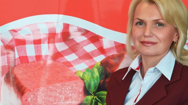 Ana Maria Bajan este noul director de marketing al Caroli Foods Group