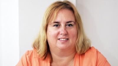 Anemari-Helen Necsulescu este noul Director de Programe al Habitat for Humanity Romania