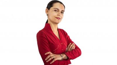 Anne-Marie Obretin a preluat functia de Corporate Communications Officer al Centrade Saatchi & Saatchi