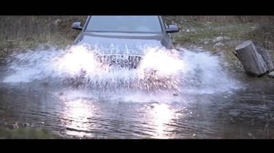 Audi Land of Quattro