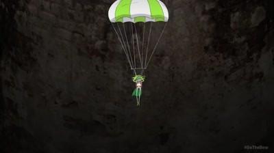 Mountain Dew - Base Jump