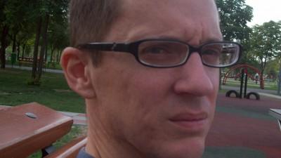 Craig Turp: Sunt multi twitteristi romani haiosi, sau bine informati, dar prea multi isi iau rolul prea in serios