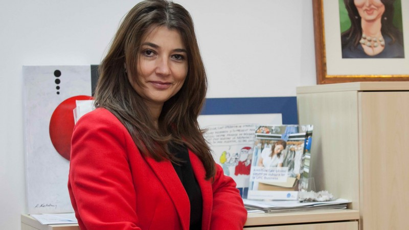 Noul Director de Marketing ALTEX Romania: Cristina Costachescu