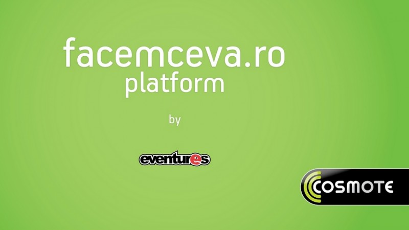 eventures reclama similitudini intre aplicatia Hai! din cadrul rebrandingului Cosmote/Telekom si platforma online MyProjekts