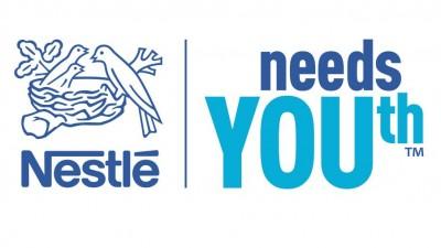 Nestlé sustine Capitala Europeana a Tineretului Cluj-Napoca 2015