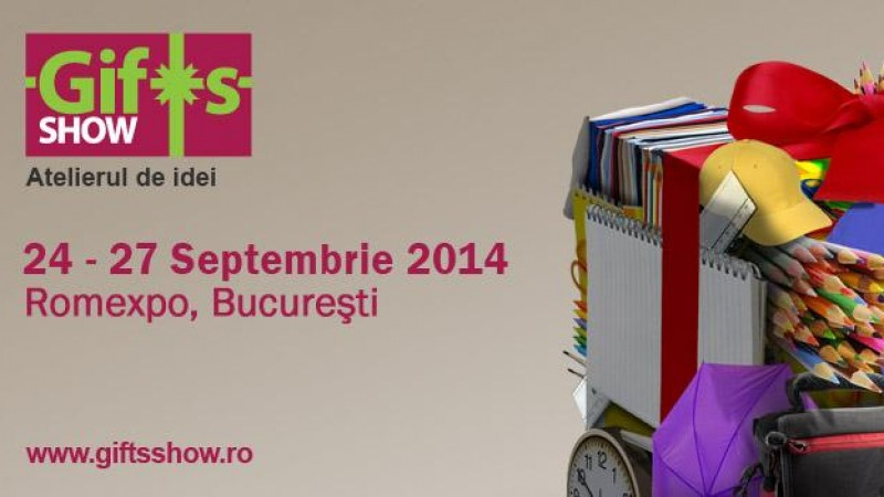 Parada obiectelor traditionale la Gifts Show 2014