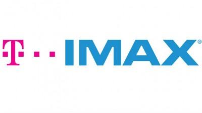 New Age Media si Telekom semneaza proiectul de re-branding T IMAX®
