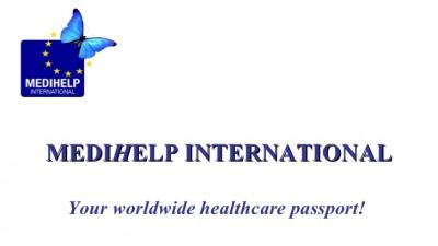 Un nou plan de asigurare cu acoperire internationala in portofoliul MediHelp