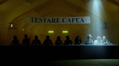 Nescafe - Extraterestrii
