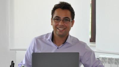 [INSIDER | Business-ul QB Promotion in 2015] Nicolae Rotaru: 40% din cifra de afaceri pe 2014 a fost asigurata de catre 2 dintre clientii agentiei