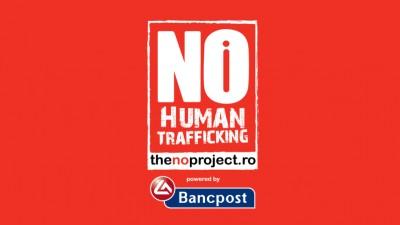 Bancpost si The NO Project prezinta: ART4FREEDOM, o campanie de educare despre problema sclaviei