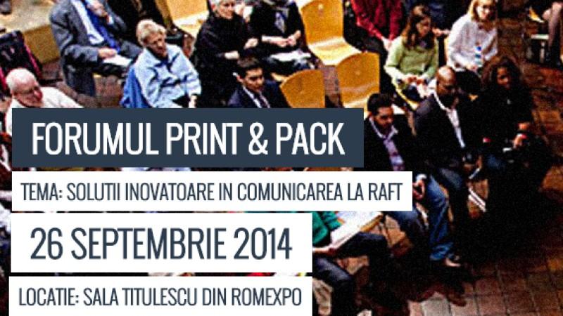 Satkar Gidda, cel mai bun consultant in designul de ambalaj din UK, vine la Forumul Print & Pack