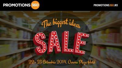 Promotions 360 prezinta tactici inovatoare de marketing si strategii promotionale eficiente!