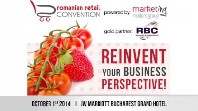 Romania, a doua tara din UE la cresterile in retail