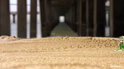 Mountain Dew - Sand Beetle