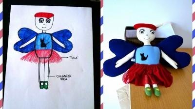 Se deschide Atelier Simplus - primul atelier in care copiii sunt cei care isi creeaza jucariile
